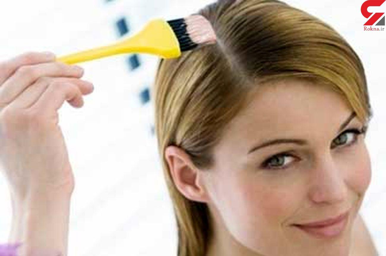 موهایتان را با ماست و دارچین روشن کنید