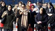 تهران شهری زن دوست است / جامعه شناس معروف از پایتخت ایران چه گفت
