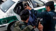 دستگیری شرور سابقهدار در گرگان