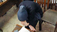 سمیه 38 ساله پلید ترین زن شرق تهران بود! / زندانی ها او را می شناختند + عکس