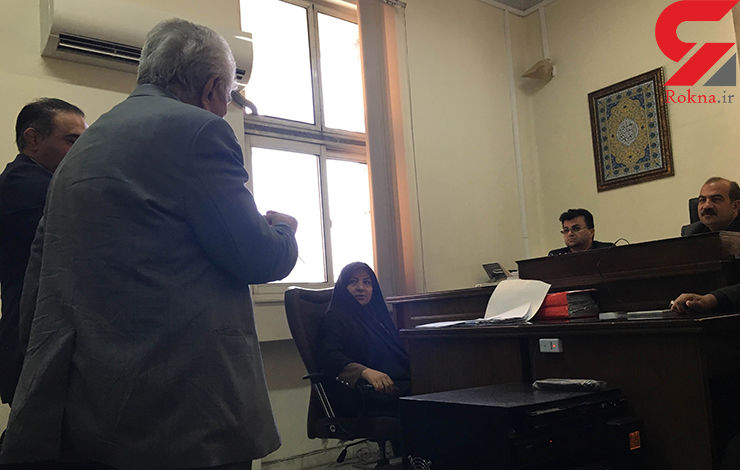 رسیدگی به پرونده اذیت و آزار زن فرانسوی در دره فرحزاد/2 افغان انکار کردند+عکس