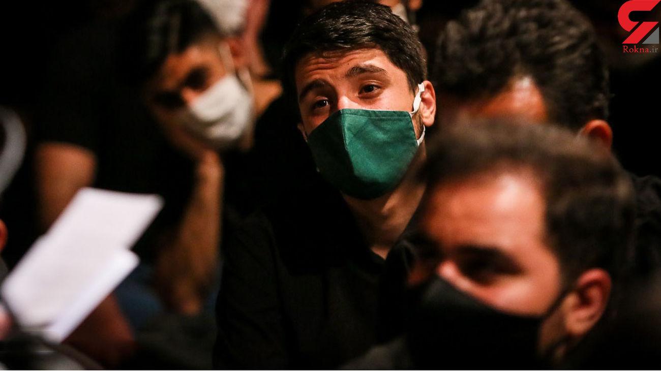 در هر شرایطی محرم را سالم برگزار می کنیم / در فضای باز با ماسک /بانیان تکایا نظارت کنند