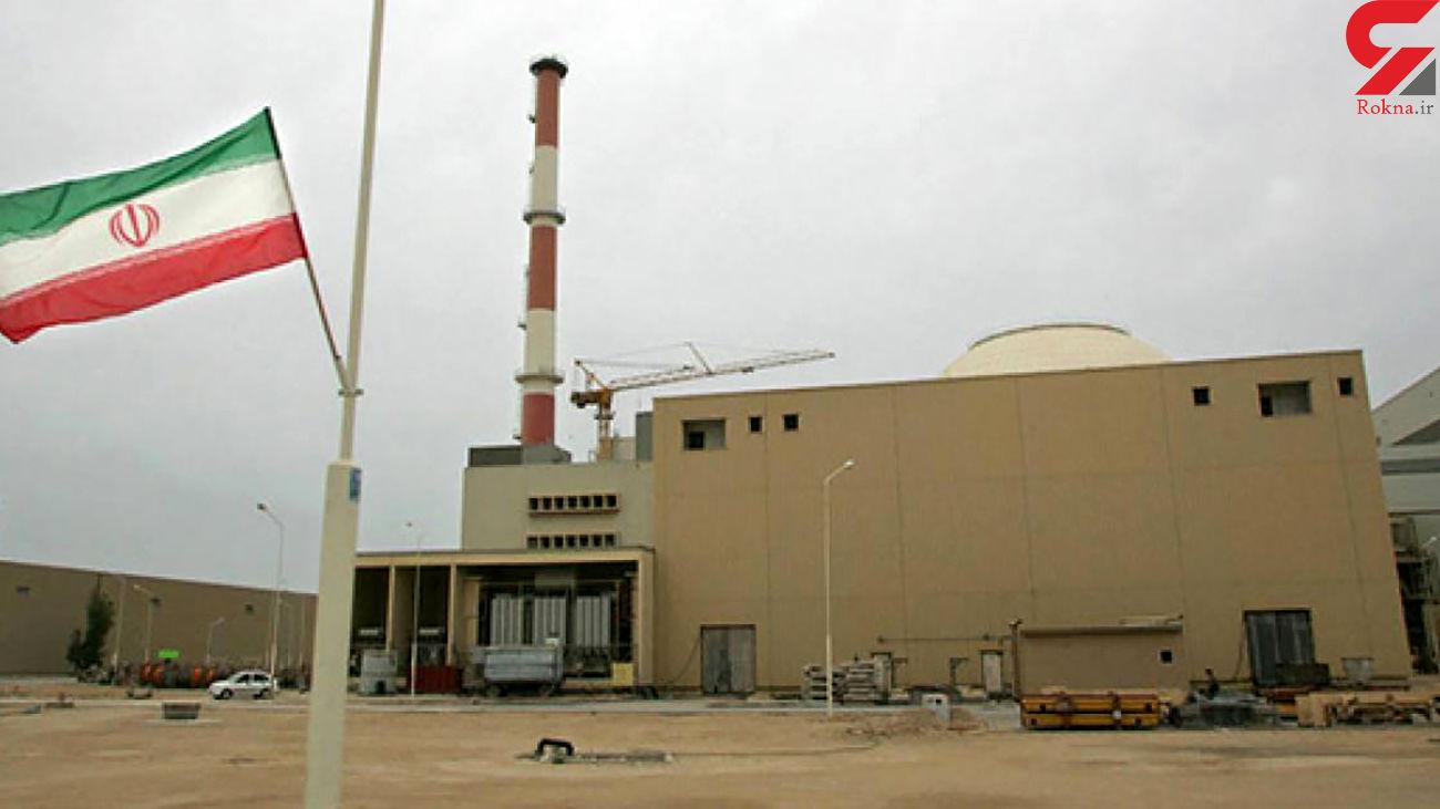 برق اصلی مرکز غنی سازی نطنز وصل شده است