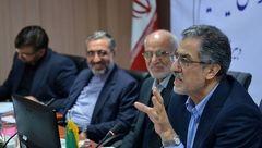 رئیس اتاق تهران : بادلار12هزارتومانی صادرکننده بزرگ منطقه میشویم