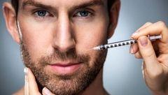 تزریق بوتاکس در مردان چه عواقبی دارد؟