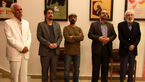 حرف های کنایه آمیز جمشید مشایخی در افتتاحیه یک تئاتر