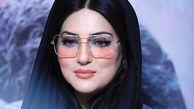 هلیا امامی شیک ترین خانم بازیگر ایران + جدیدترین عکس