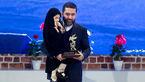 پوشش  دختر تهیه کننده ماجرای نیمروز خبر ساز شد +عکس