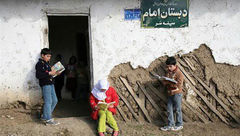 تصویر تلخ فقر در خوزستان؛ آقایان مسئول بیدارید؟