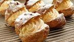 مراقب خطرات خامه در شیرینی تر  باشید