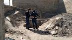 5 باند حفاری غیرمجاز در آذربایجانغربی متلاشی شد