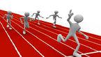 اتفاقی عجیب در المپیک/هر سه مدال دوی 100 متر بانوان به آمریکا رسید