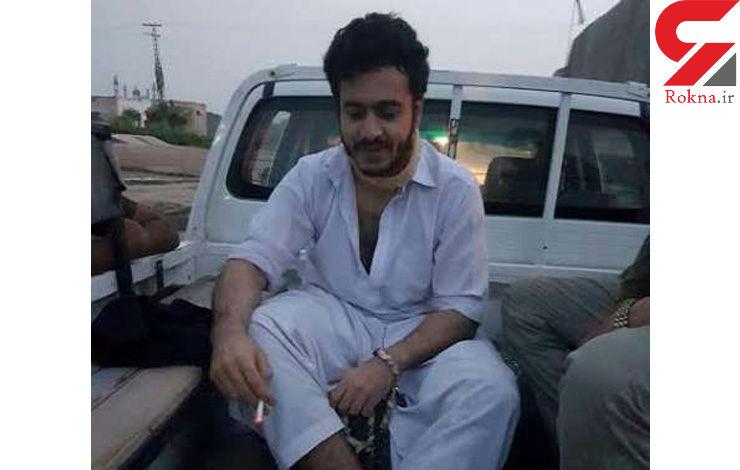 عکس هایی از عملیات آزادسازی فرزند ربوده شده مقام عالی قضایی در شمال غرب پاکستان +تصاویر