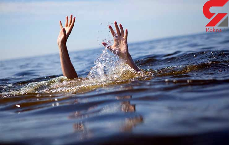 مرد 30 ساله هنگام شنا در سد غرق شد