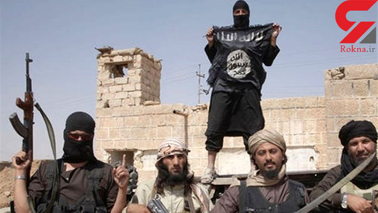 الحشد الشعبی سرکرده های خطرناک داعش در عراق را به هلاکت رساند