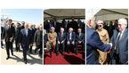 تاکید ظریف بر حفظ وحدت ملی و تمامیت ارضی عراق