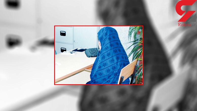 اعدام زن فریبکار / این زن دختر جوان را به خلوتگاه شوهرش در گاندی تهران برد + جزئیات