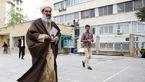 اولین روحانی در انتخابات ریاست جمهوری