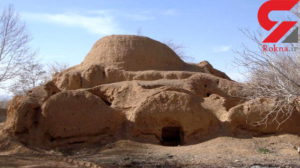 کشف محوطههای دوره هخامنشی تا اسلامی در آباده