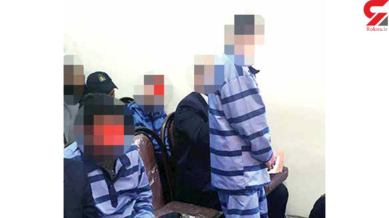 محاکمه جوان ایرانی که در 16 ساله داعشی شد / او دیروز به قاضی دادگاه تهران چه گفت؟