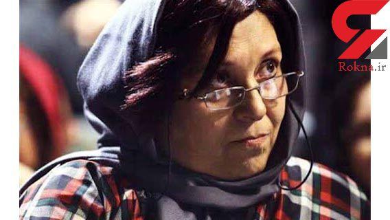 مرگ تلخ نویسنده زن ایرانی در روزهای کرونایی + عکس