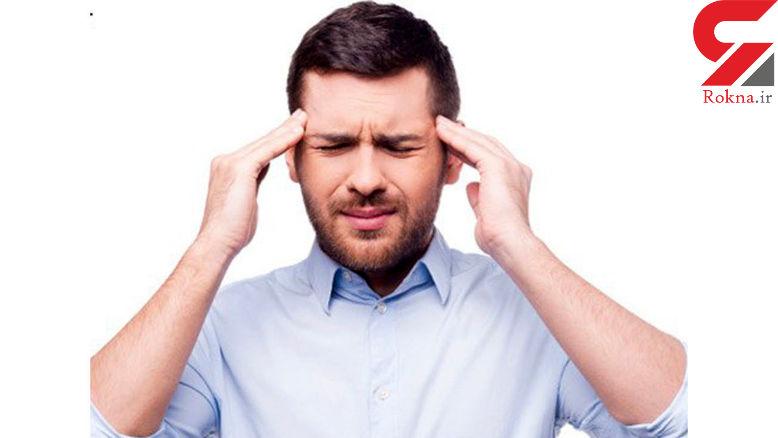 نشانه های خاموش تومور مغزی