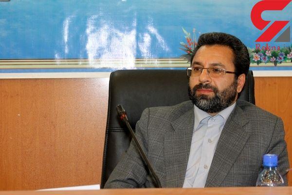 رئیس کل دادگستری استان کرمانشاه: قانونمداری در اولویت نخست دستگاه قضایی است