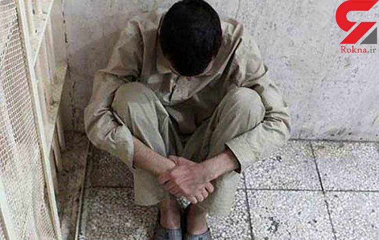 اقدام وقیحانه جوان افغان با زن 45 ساله کرجی درخرابه