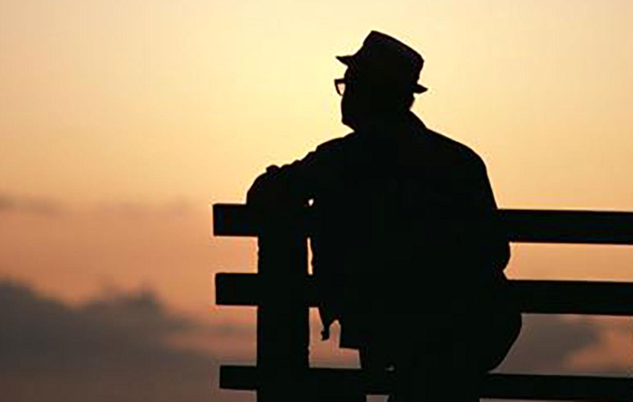 اشکهای دلتنگی پیرمرد از دست دختر ته تغاری