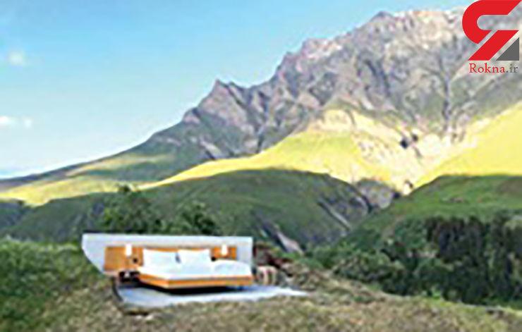هتل روباز در سوئیس