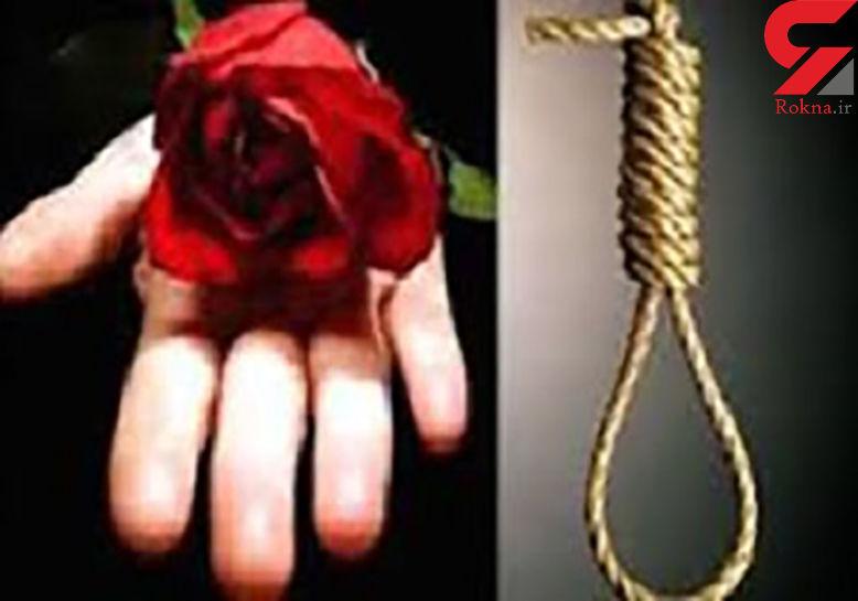 مرد اعدامی تا پای دار رفت اما زنده ماند / در بیجار رخ داد
