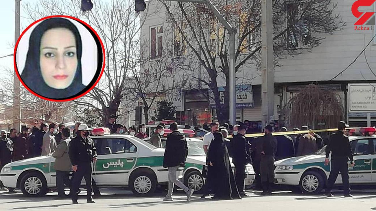 اولین فیلم از قتل عام در کرمانشاه / شلیک ها به سر بود + جزییات