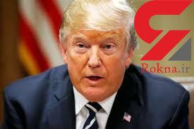 ترامپ آخرین رئیس جمهوری آمریکا است!
