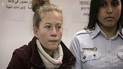 برادر عهد تمیمی به ۱۴ ماه حبس محکوم شد