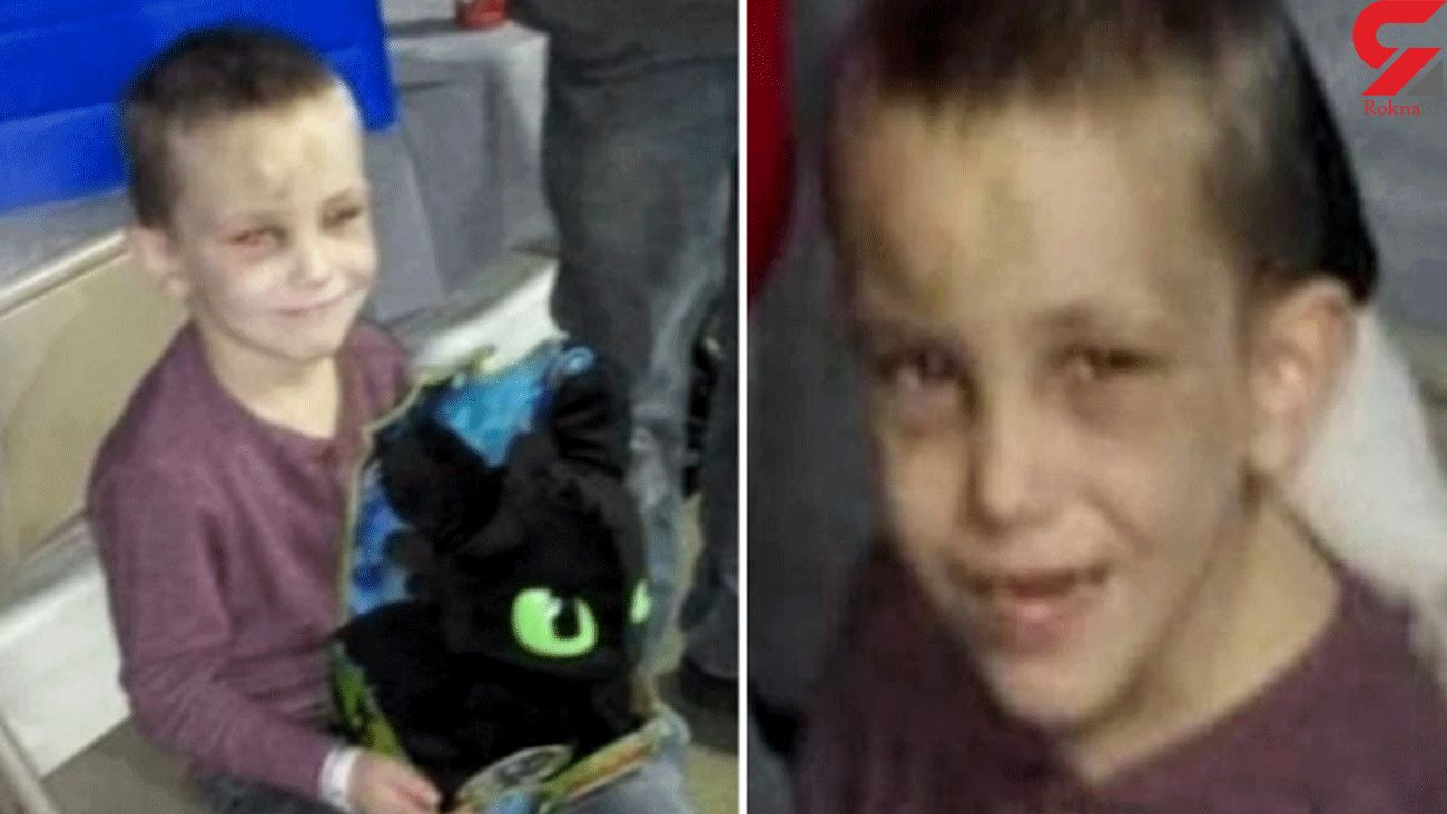 Boy, 5, 'tortured to death by three family members' who then 'tried to blame him'