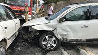 تصادف در مسیر مشگینشهر به پارسآباد ۴ کشته بر جای گذاشت