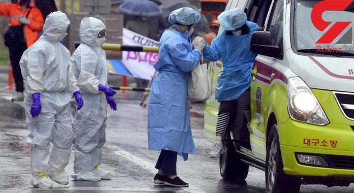 افزایش تعداد قربانیان ویروس کرونا در انگلیس به بیش از ۲۰۰ نفر