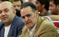 کامران علیشاهی: برخی فقط برای کسب مدال قهرمانی کشور می جنگند و نه پیراهن تیم ملی! + فیلم