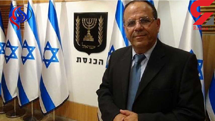 دستگیری وزیر اسرائیل در فرودگاه دبی / او بی ادب بود