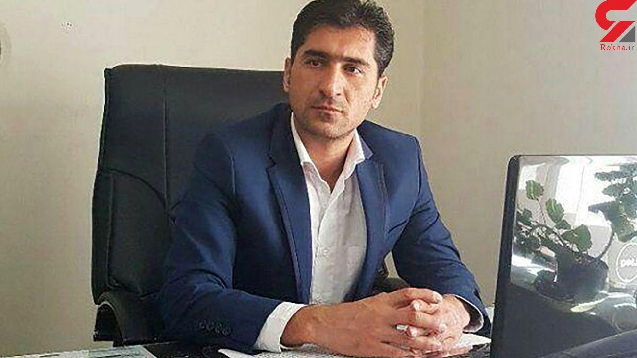 افتتاح آسفالت معابر روستاهای آتش بیگ و نخود آباد