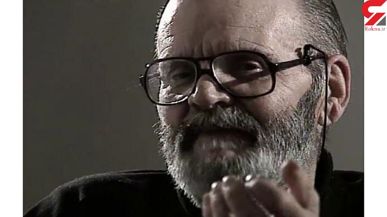 درگذشت چهره پرداز فیلم محمد رسول الله + عکس