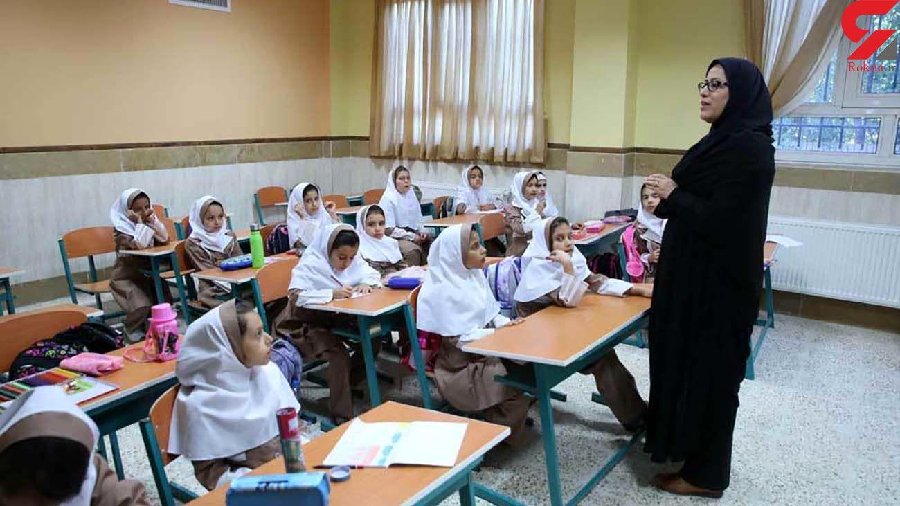 آموزش و پرورش نیازمند به روزرسانی نیرو
