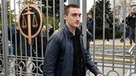 بازیگر معروف روس به جان مامور پلیس افتاد+ عکس