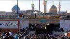 محدودیتهای تردد و توقف در مراسم ارتحال امام خمینی (ره)