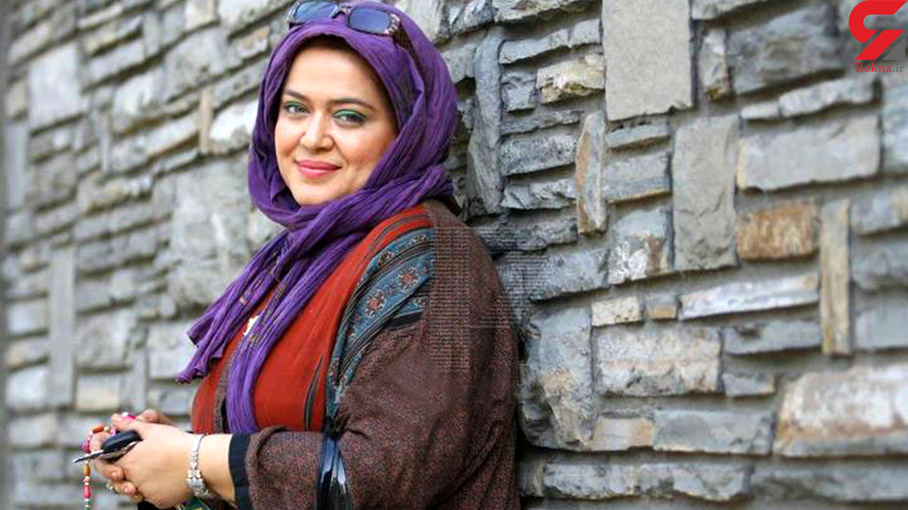 بهاره رهنما از اولین مشکلش با حاجی گفت + فیلم
