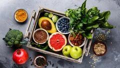 کاهش قند خون با سبزترین سبزی ها