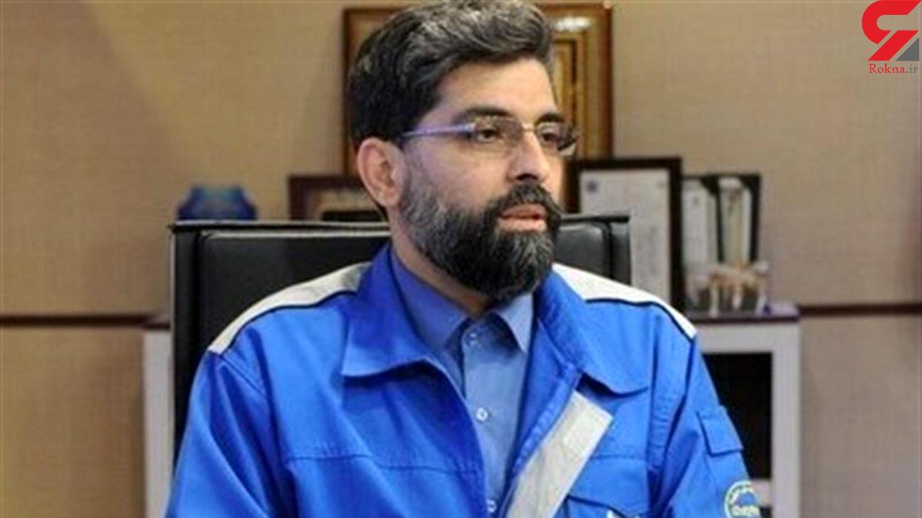 تولید اتوبوس برقی در دستور کار ایران خودرو