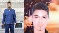 زن میانسال از جزئیات بخشش قاتل پسرش پیش از اجرای حکم میگوید+ عکس