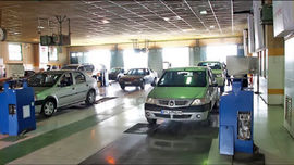 ابطال معاینه فنی ۲۰۰۰ خودروی دودزا در تهران با اعلام شهروندان