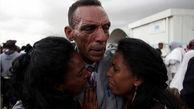 اشک شوق دو ملت در پایان ۲۰ سال جدایی